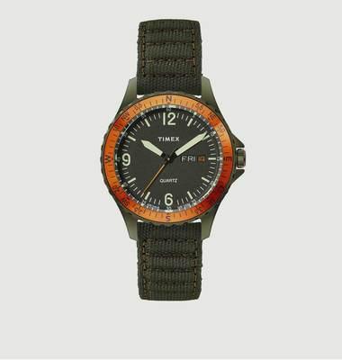 Navi Land Watch