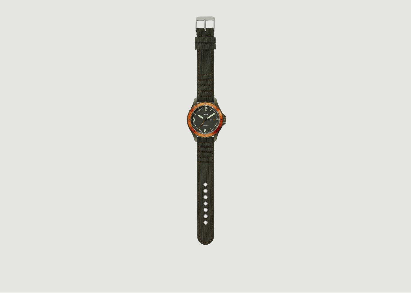 Montre Navi Land - Timex Archive