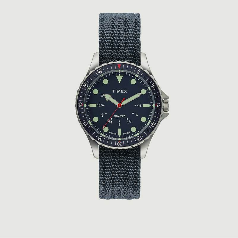 Montre Navi Depth - Timex Archive