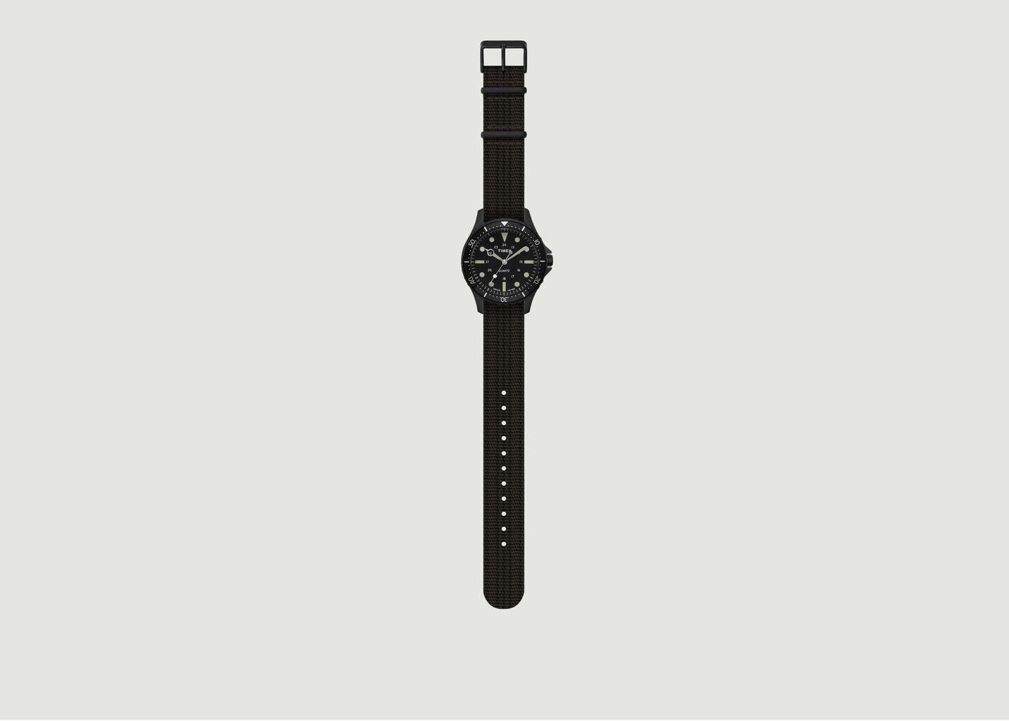 Montre Navi Harbor - Timex Archive
