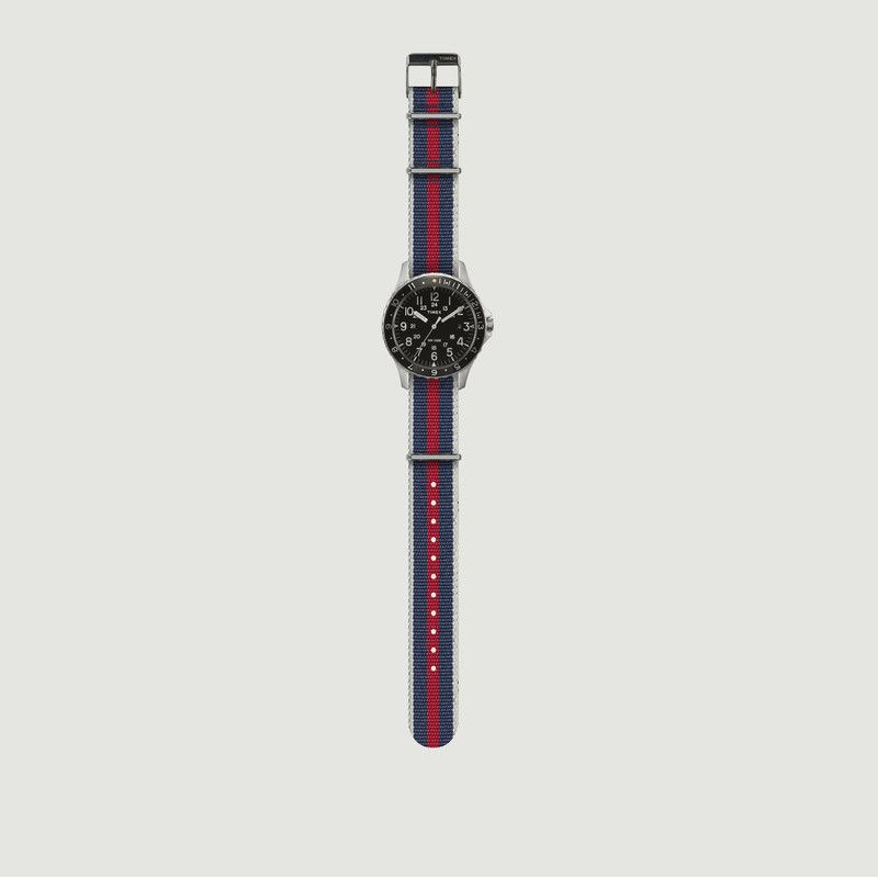 Montre Navi Ocean - Timex Archive
