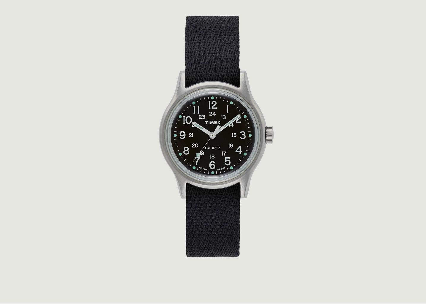 montre MK1 Camper Metal - Timex Archive