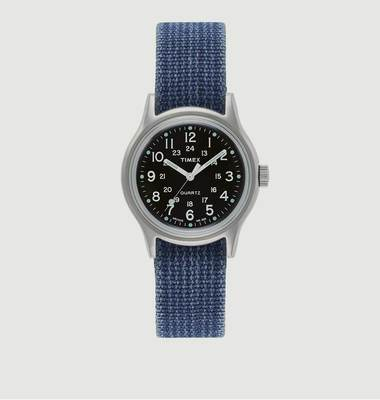 MK1 Camper Reversible Strap Watch