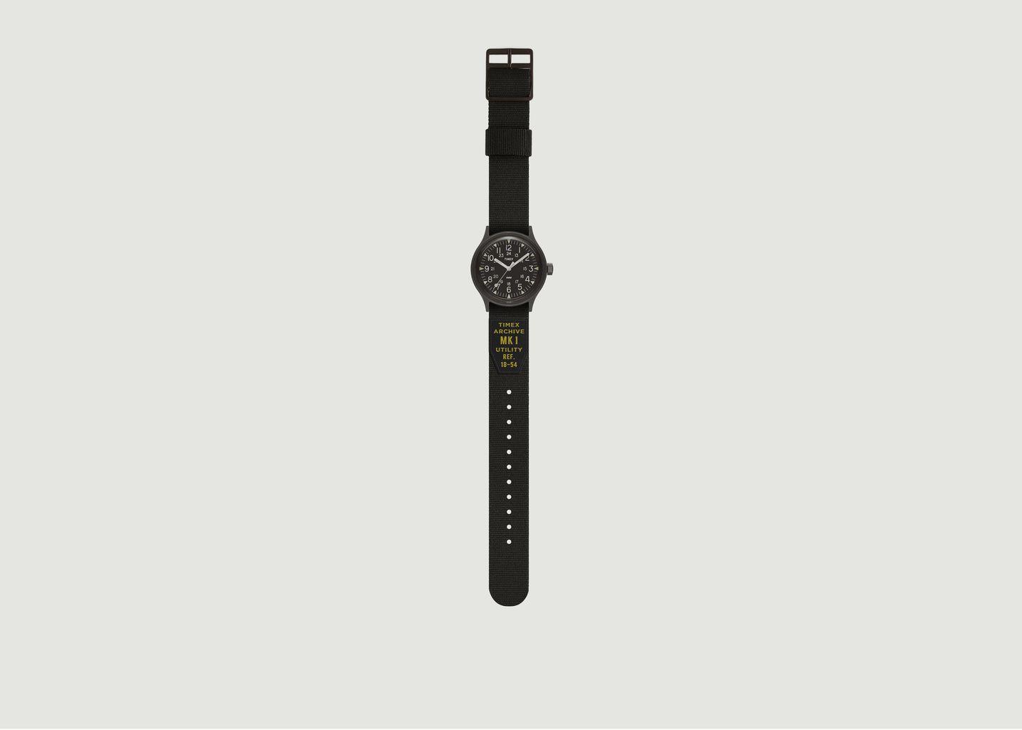 Montre MK1 Camper - Timex Archive