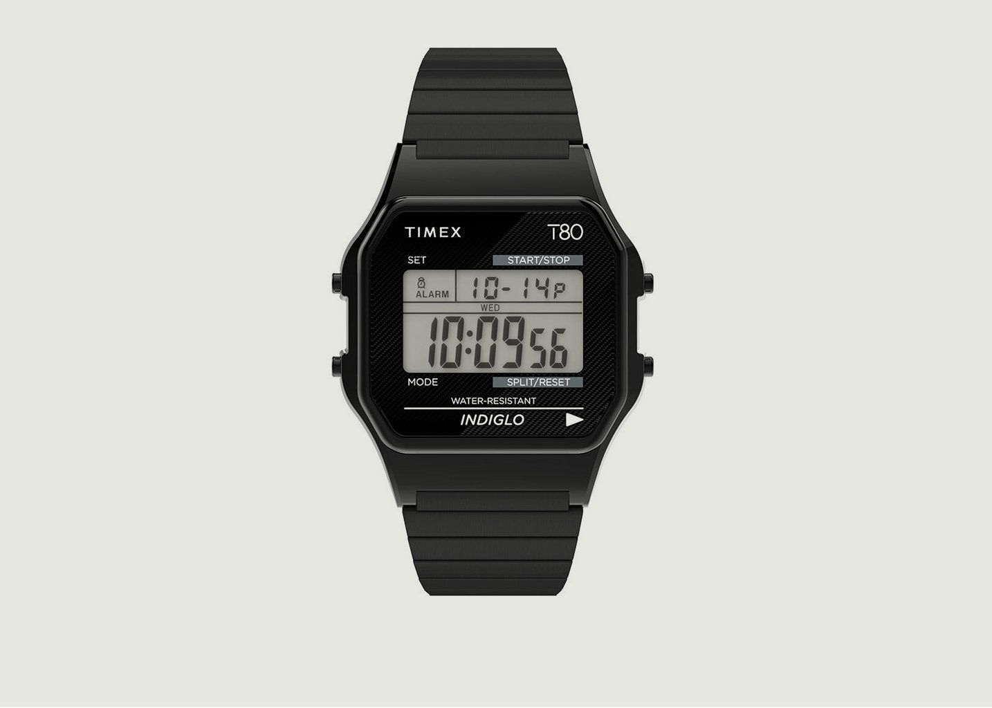 Montre T80 34mm Black - Timex Archive