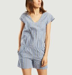 Elio Playsuit
