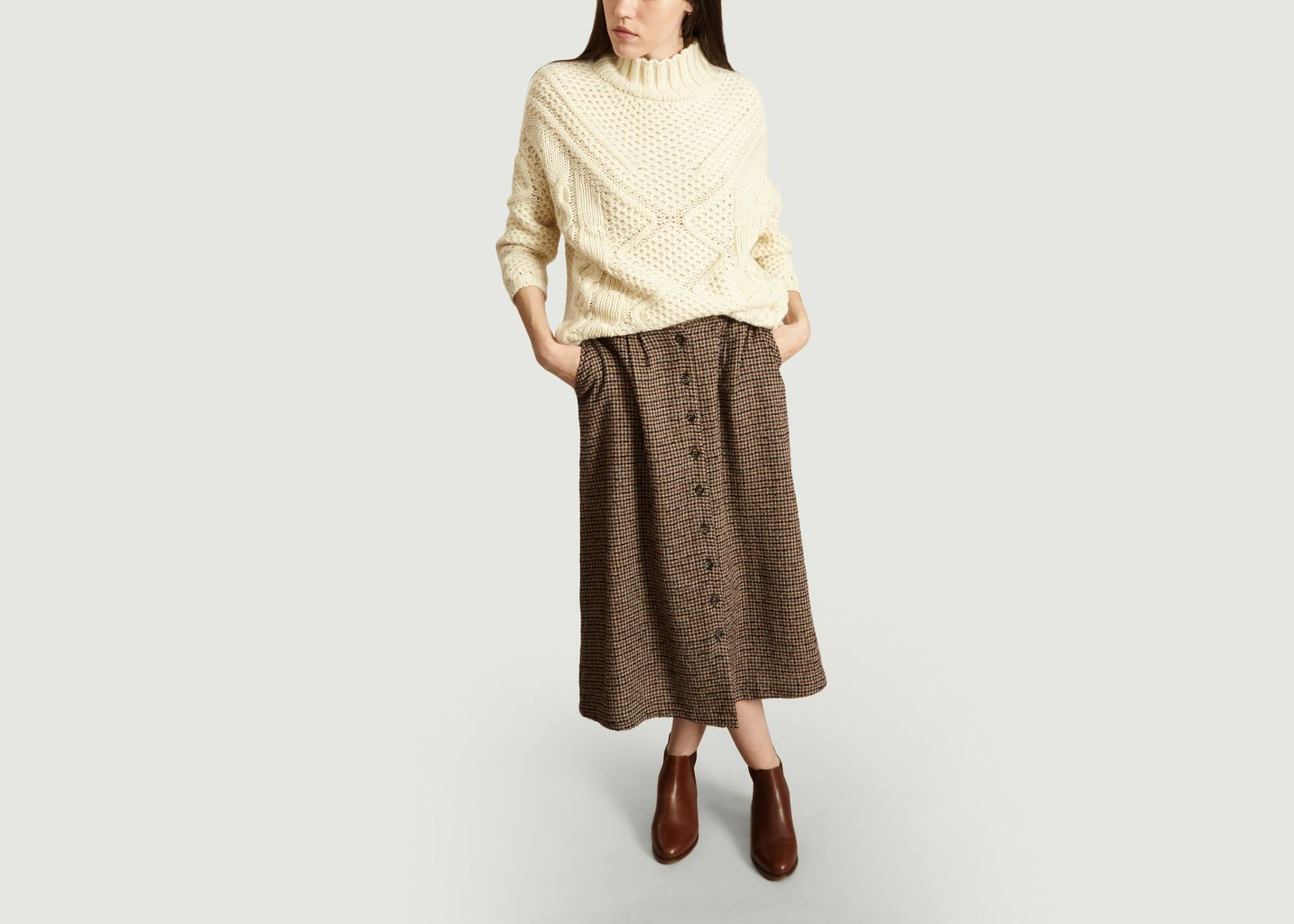 Pull Nomad - Tinsels