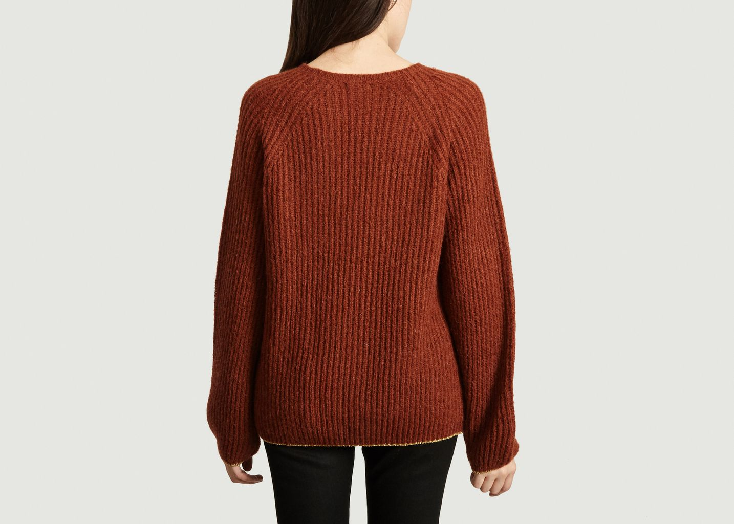 Pull Neige - Tinsels