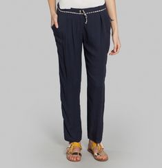 Gaspard Trousers