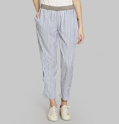 Acapulco Trousers