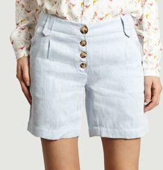 Kassi Tijan Shorts