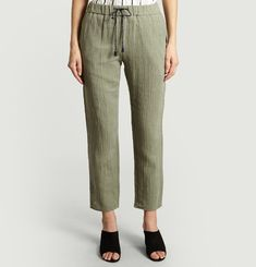 Flavio Days Trousers