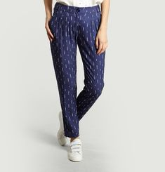 Kao Trousers