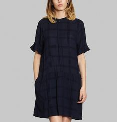 Hoel Columbia Dress