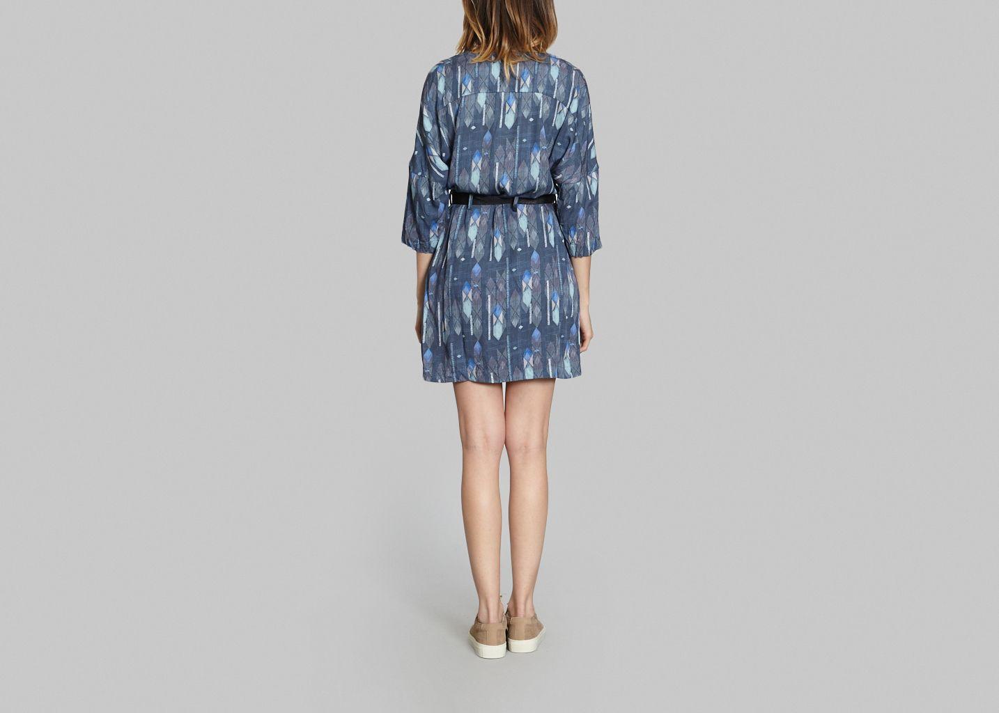 Robe Hazel Frisco - Tinsels