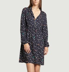 Robe Jules Galaxy