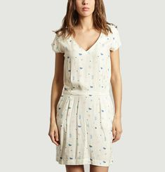Kerry Blossom Dress