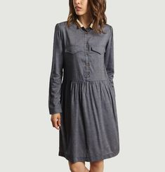 Lykke Shirt Dress