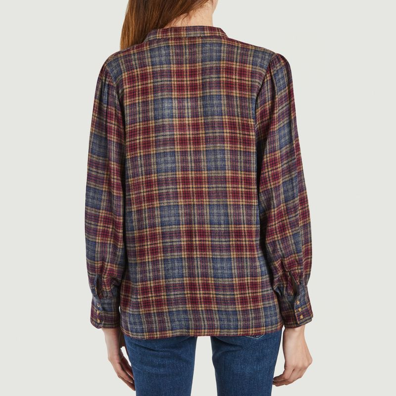 Chemise Sulivan - Tinsels