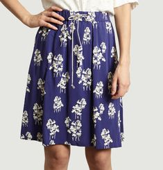 Karel Osanha Skirt