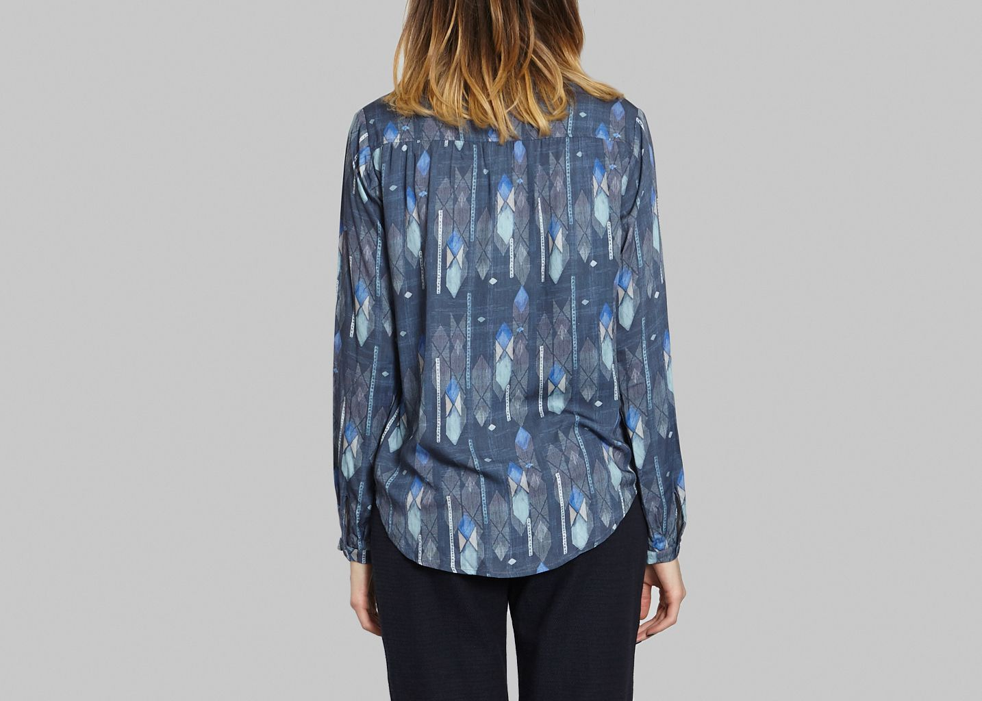 Blouse Hupper Frisco - Tinsels