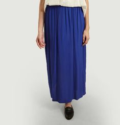 Odetta Long Skirt