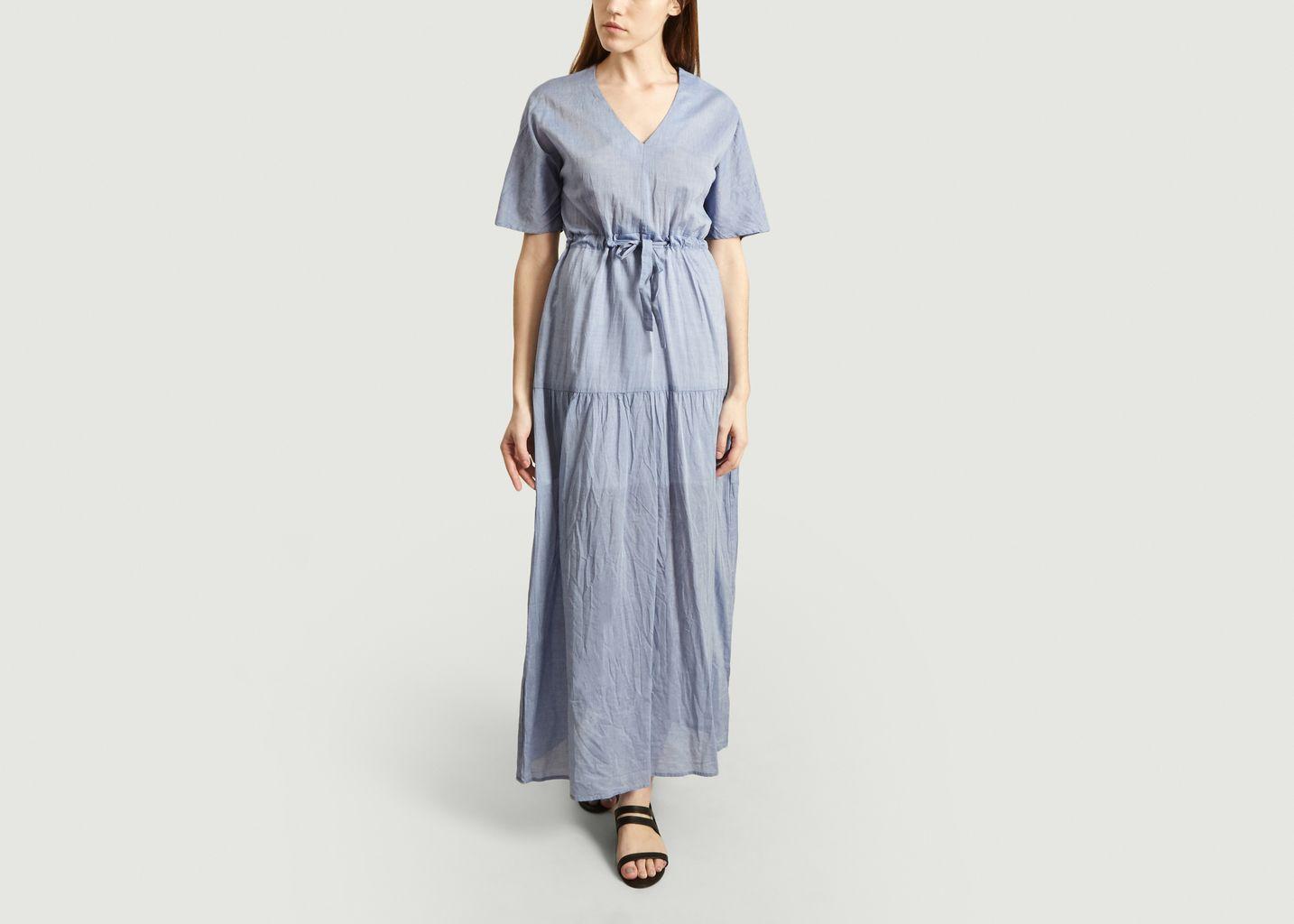 Robe longue Ohida - Tinsels