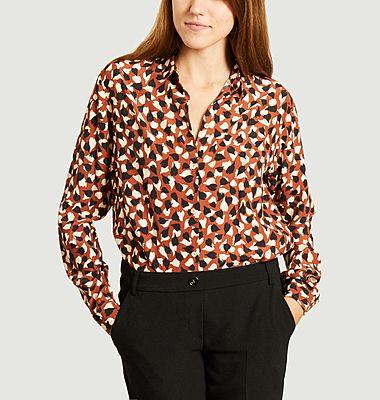 Olya Colchique printed shirt