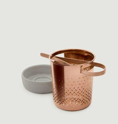 Oriental Tea Infuser