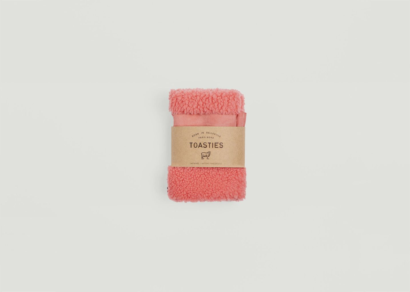 Mitaines Fingerless - Toasties