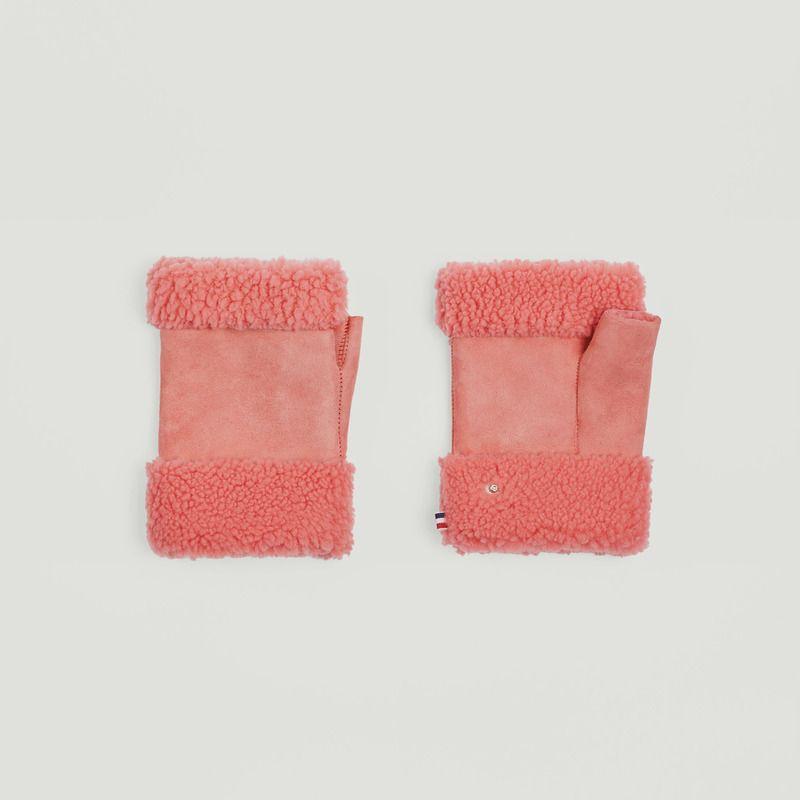 Mitaines Fingerless - Toasties