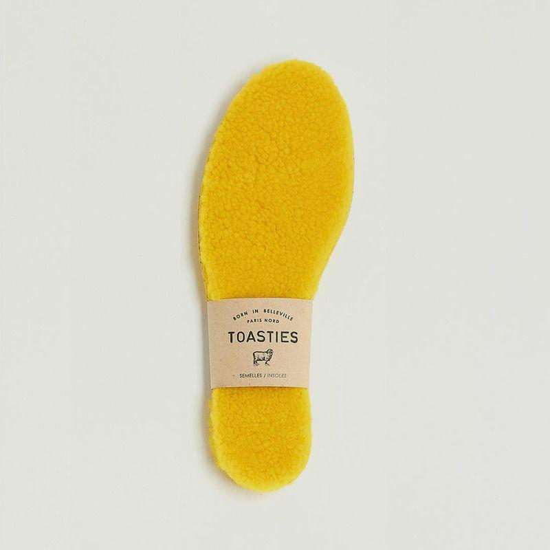 Semelles Modulables Adulte  - Toasties