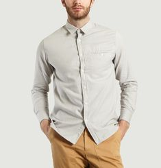 Neige Shirt