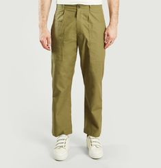 Frioul Military Pants