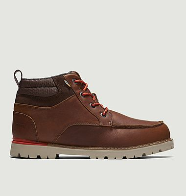 Hawthorne leather 2.0 boots