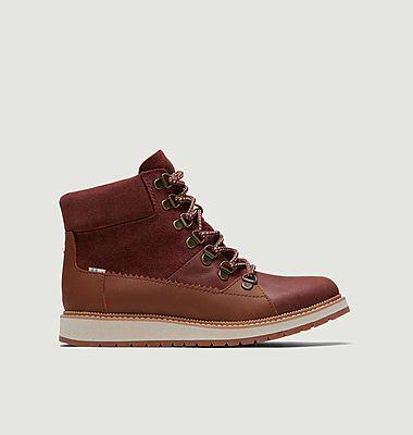 Bottines Mesa Leather