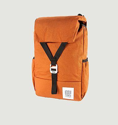 Sac à dos en toile Y-Pack