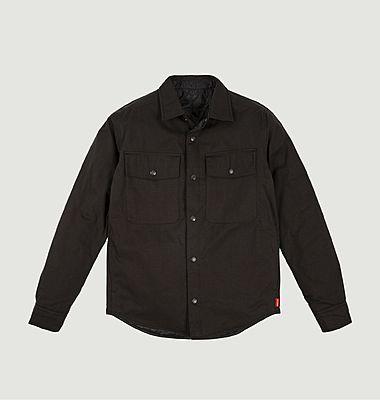 Insulated Shirt Jacket M