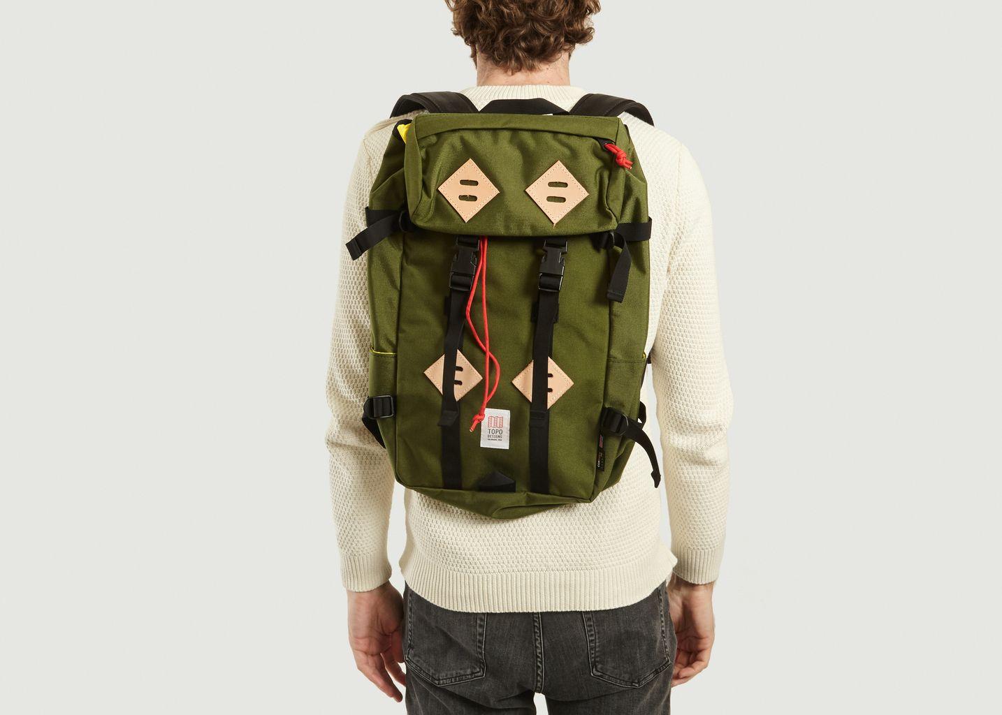 Sac à dos Klettersack - Topo Designs