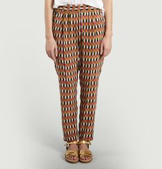 Goyou Trousers