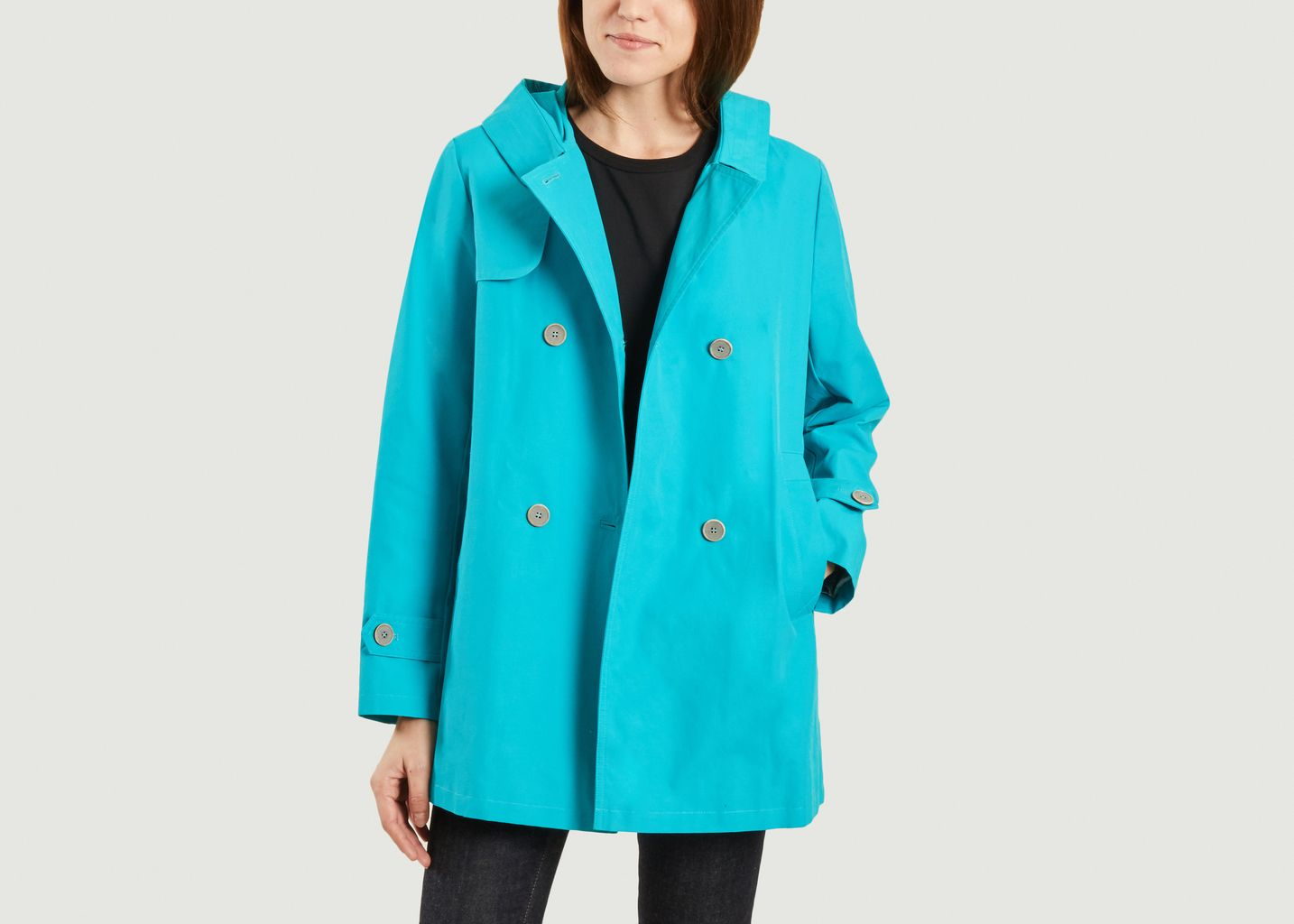 Trench Oleron - Trench And Coat
