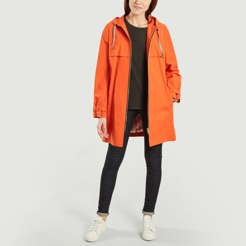 Manteau Arradon - Trench And Coat