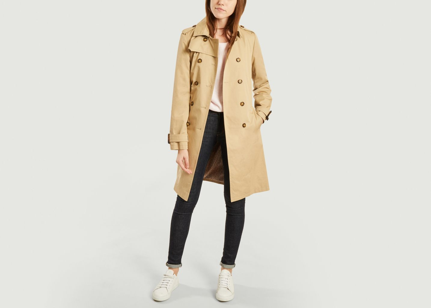 Trench Rodez - Trench And Coat