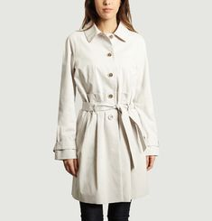 Birdy Trench Coat
