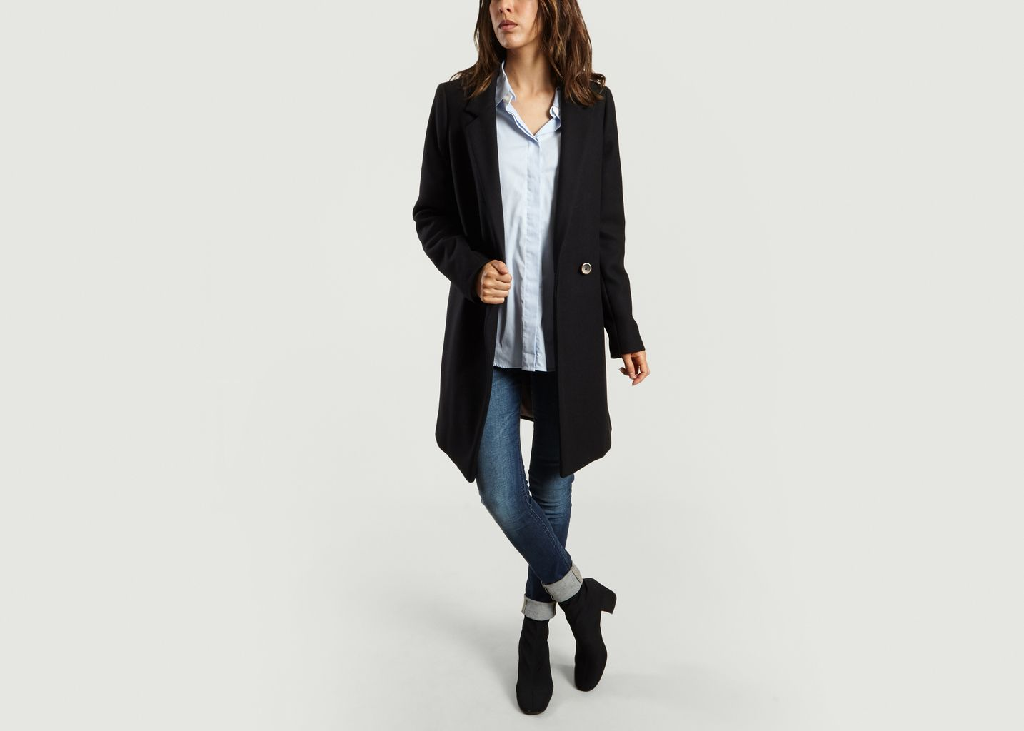 Manteau Acat 13 - Trench And Coat