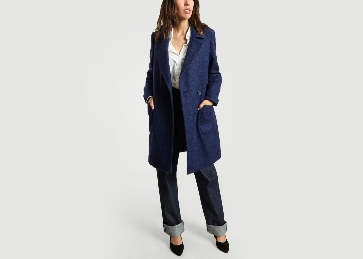 Manteau Beder 2 - Trench And Coat
