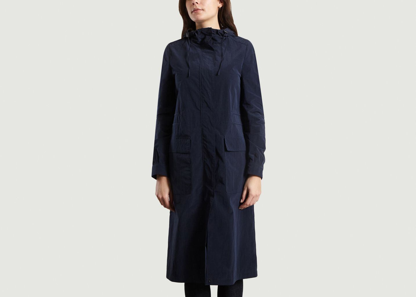 Trench Loudeac - Trench And Coat
