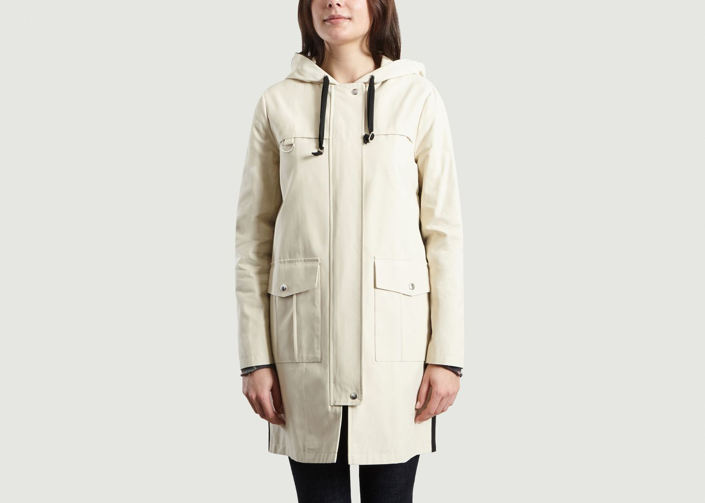 Parka Molène - Trench And Coat