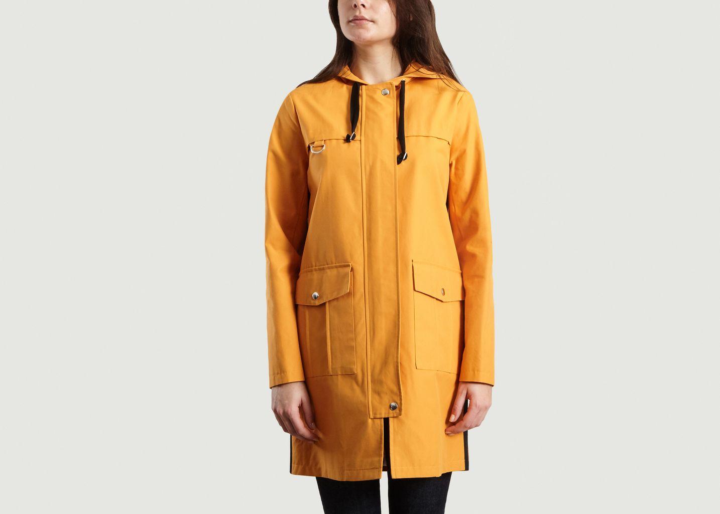Parka Molène - Trench And Coat