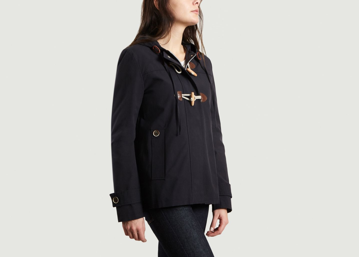 Caban Cancale - Trench And Coat